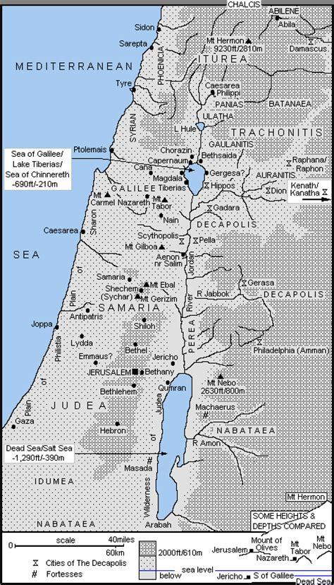 maps  apostles manuscripts translations   testament