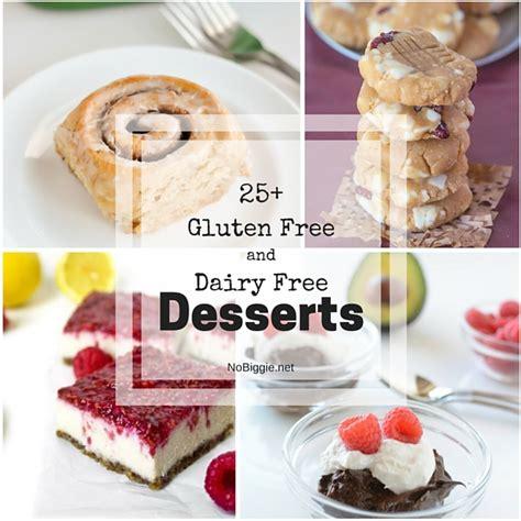 vegan and gluten free desserts 25 gluten free and dairy free desserts