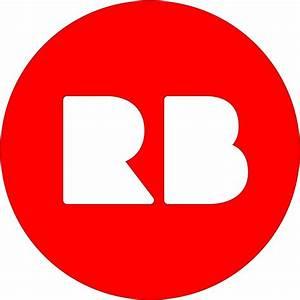 """Redbubble Logo"" by Orphelias Redbubble"