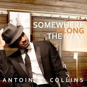 smooth jazz therapy antoine  collins  put  spell