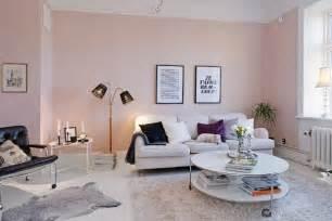 wohnzimmer farbig streichen wände streichen ideen in pastelltönen für jeden geschmack