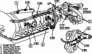 2000 blazer wiring harness circuit diagram maker With 2000 chevy blazer transfer case wiring diagram also trailblazer