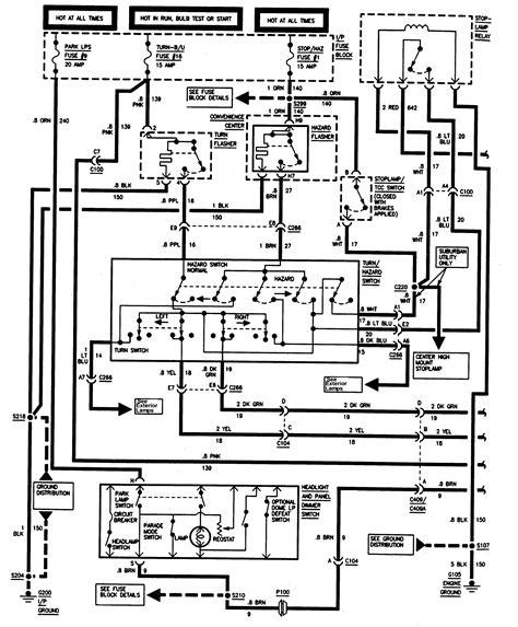Wiring Diagram For Gmc Sierra Database