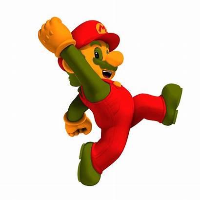 Mario Fantendo Wikia Classic Wiki Wii Jumpman