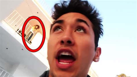 Scary Images Top 15 Scary Ghost Sightings On By Youtubers