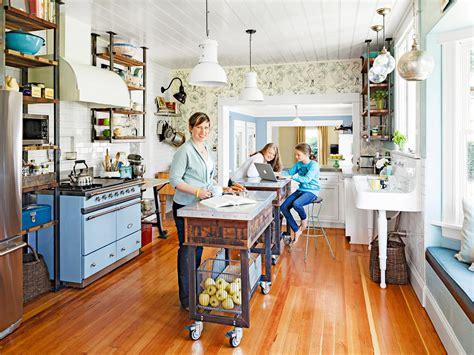 kitchen ideas magazine kitchen design ideas to from hgtv magazine