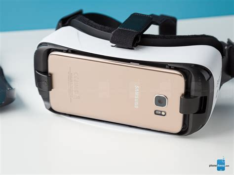 vr android samsung gear vr review goandroidauthority