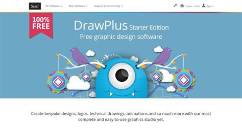 free graphic design software top 6 best free graphic design software for beginners