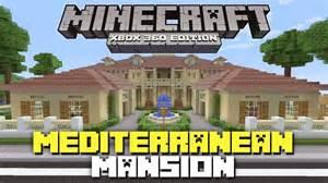 plantation homes interior minecraft xbox 360 mediterranean mansion showcase