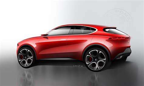 Alfa Romeo Concept by επίσημο Alfa Romeo Tonale Concept Autoblog Gr