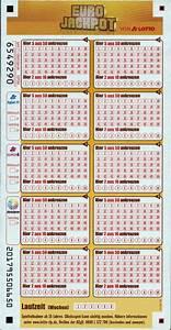 Lotto Kosten Berechnen : eurojackpot spielschein ausf llhilfe online ~ Themetempest.com Abrechnung