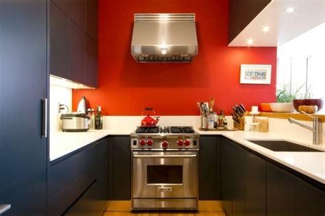 il cuisine couleur peinture cuisine 66 idées fantastiques