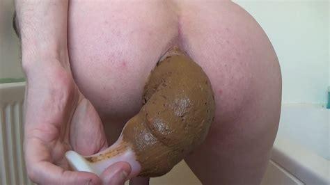 Removing My Shitty Butt Plug