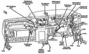 Dodge Dash Wiring