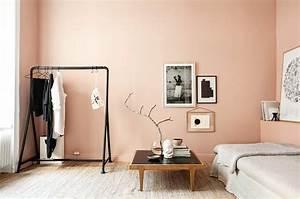 Rose Gold Wandfarbe : color salm n en paredes te apuntas nomadbubbles ~ Markanthonyermac.com Haus und Dekorationen