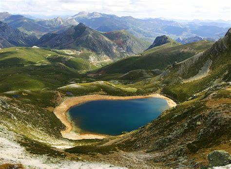 Lakes Of Covadonga Lake In Spain Thousand Wonders