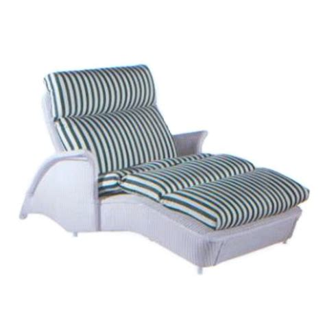 lloyd flanders replacement cushions chaise lounge