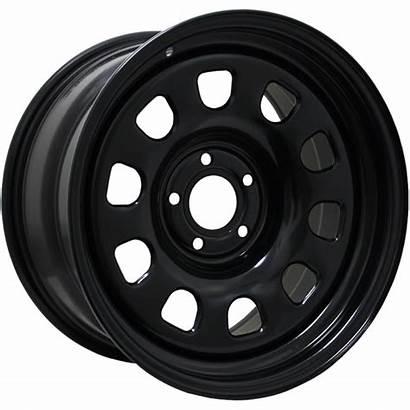 Drift Dynamic Wheels Steel Hole Wheel 17x8
