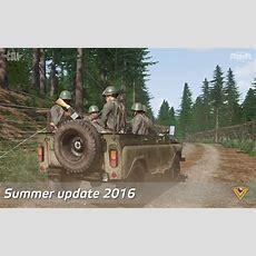 Summer Update 2016 Image  Čsla Mod For Arma 3 For Arma 3  Mod Db