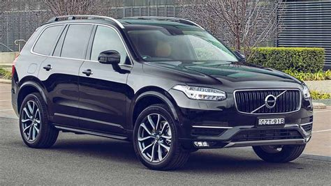 volvo xc  review road test carsguide