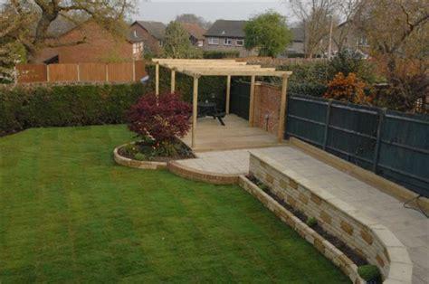 garden makeover complete garden makeover in billingshurst garden landscaping