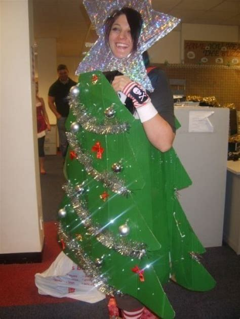 dress up ideas for christmas tree costume ideas and inspiration hubpages