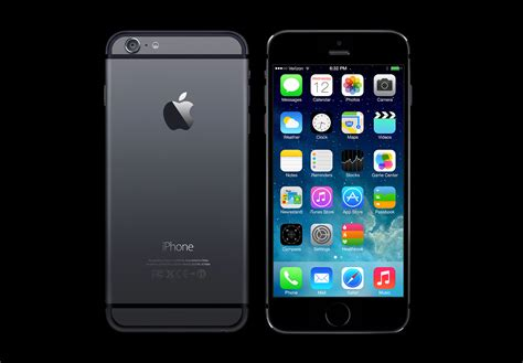 iphone 6 front image gallery iphone 6 front and back