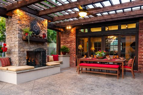 patio decorating ideas 27 ideas for decorating patio with lighting fixtures