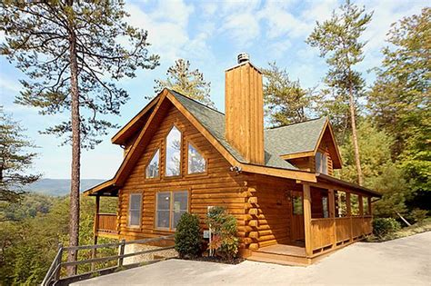 mountain sunset cabins sunset mountain 2 bedroom pigeon forge cabin rental