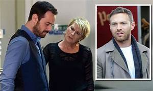 Danny Dyer discusses the EastEnders rape plot | Celebrity ...