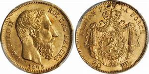 Coin De Finition Plinthe : 20 franc 1877 belgium gold leopold ii of belgium 1835 1909 prices values km 32 fr 412 ~ Melissatoandfro.com Idées de Décoration