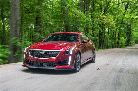 2016 Cadillac Cts V Review by Alive And Kicking 2016 Cadillac Cts V Review