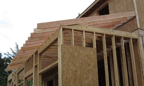 roof ledger board  sc  st brian persons front range home inspections
