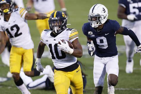 Iowa Football: Instant takeaways from 41-21 win over Penn ...