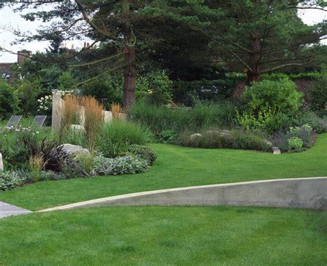 Garden Design Little Chalfont  Andy Sturgeon Garden Design