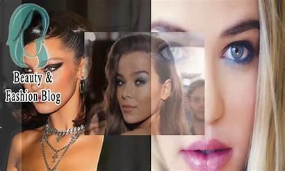 Prettiest Makeup Looks Night Five Lip