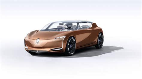 Renault Koleos 4k Wallpapers by Renault Symbioz Autonomous Electric Car 4k 3 Wallpaper