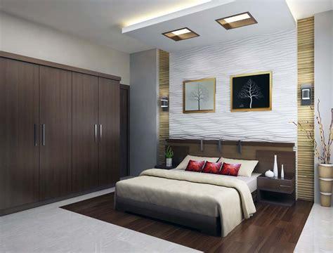 desain interior kamar modern minimalis small house
