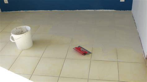 beton sur carrelage cuisine béton ciré sur carrelage fissuré ou instable artisan en