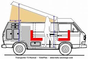 Vw T3 Innenausbau : t3 seitenansicht t3 dachausschnitt innenausbau vw t1 t2 t3 205421611 ~ Eleganceandgraceweddings.com Haus und Dekorationen