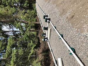 Guide To Understanding Mound Septic Systems  Sand
