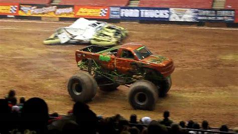 youtube monster truck show rap attack monster truck freestyle youtube