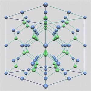 homework - How many Ga atoms are connected to one As atom ...