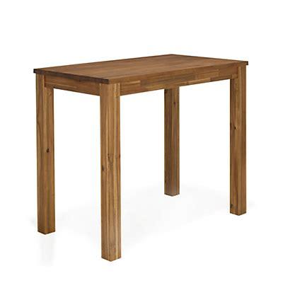 alinea table cuisine table haute et bar mange debout alinéa