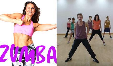 5 Best Zumba Video For Beginners