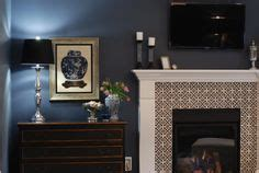 fireplaces craftsman  fireplace surrounds  pinterest