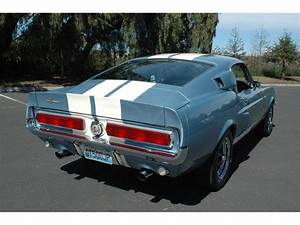 1967 Ford Mustang Shelby GT500 for Sale | ClassicCars.com | CC-971609