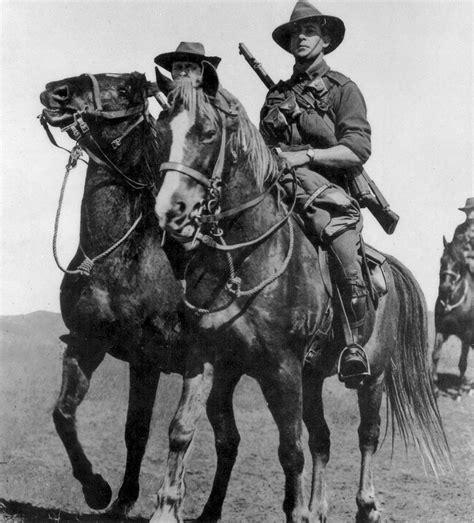 horse light australian ww1 horses war cavalry horsemen soldiers soldier australia battle brigade waler lighthorseman beersheba american horseman wwi british