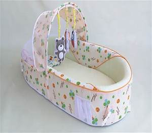 Baby, Infant, Bed, Cotton, Mattress, Foldable, Baby, Bedding, Warm