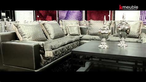 salon marocain k meuble specialiste du salon sur